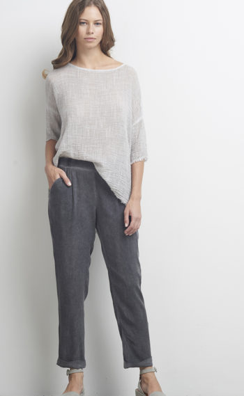 05-A16052 Ankle Pant